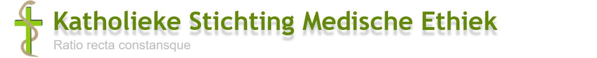 Katholieke Stichting Medische Ethiek