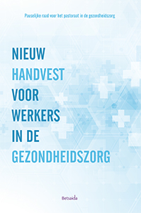 Nieuw handvest voro de werkers in de Gezondheidszorg